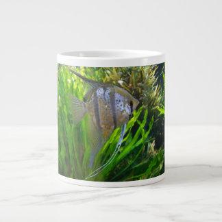Angel Fish Giant Coffee Mug