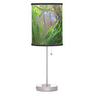 Angel Fish Table Lamp