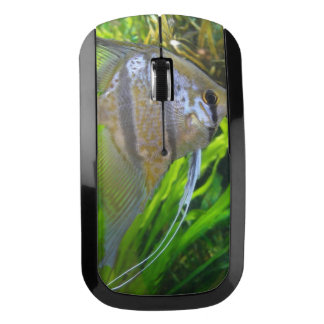 Angel Fish Wireless Mouse