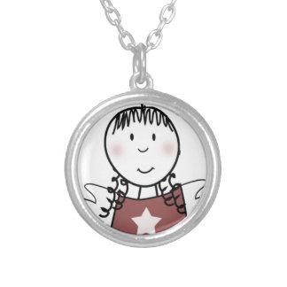 angel for christmas pendants