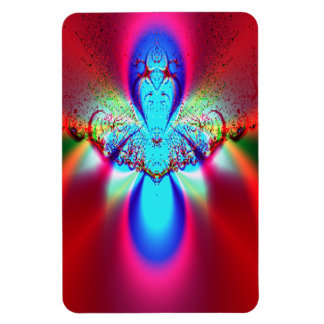 Angel Fractal Flexible Magnets