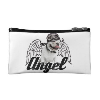 ANGEL FRENCHIE COSMETIC BAGS