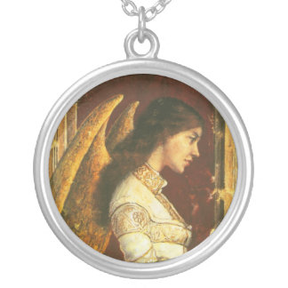 Angel Fresco Necklace