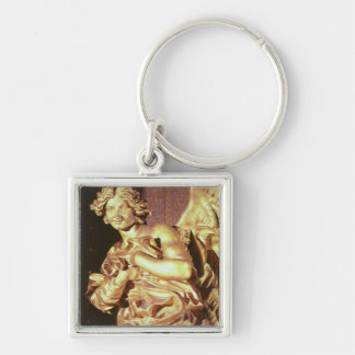 Angel from the tabernacle in the Blessed Keychain