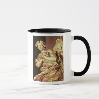 Angel from the tabernacle in the Blessed Mug