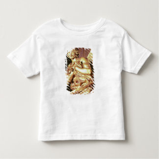 Angel from the tabernacle in the Blessed Tee Shirt