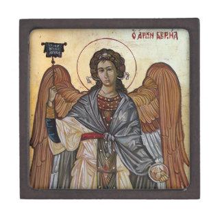 Angel Gabriel Jewelry Box