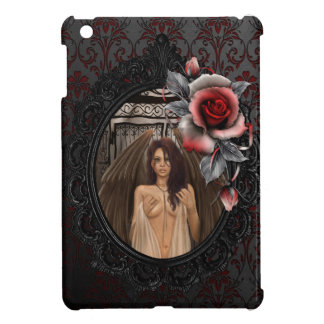 Angel Gates iPad Mini Case