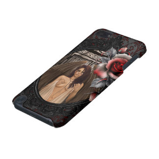 Angel Gates iPod Touch 5G Case