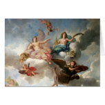 Angel Goddess Stationery Note Card