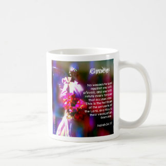 Angel / Grace Mug