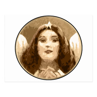 Angel Grace Postcard