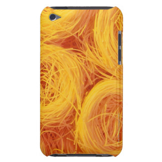 Angel hair pasta iPod touch covers