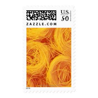Angel hair pasta postage