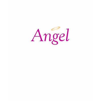 Angel Halo Vest top