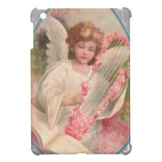 Angel Harp Music Easter Egg Cherry Tree Cover For The iPad Mini