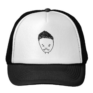 Angel Hat