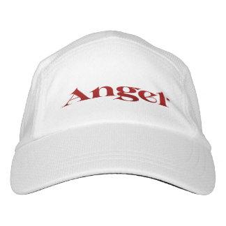 ANGEL HAT RED