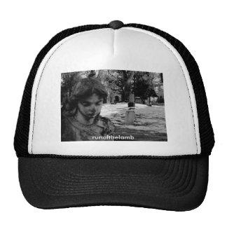 Angel (hat) trucker hat