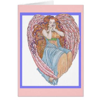 Angel Heart Cards