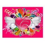 Angel_Heart Postal