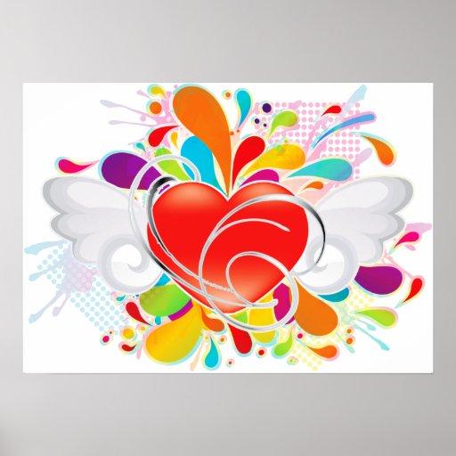 Angel_Heart Poster