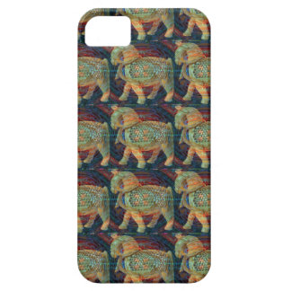 ANGEL Horse CUTE Handcrafted Wooden Decorated GIFT iPhone 5 Cover
