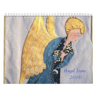 Angel Icons        ... Calendars