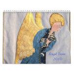 Angel Icons        ... Calendar