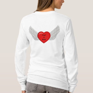 Angel in Boots T-Shirt