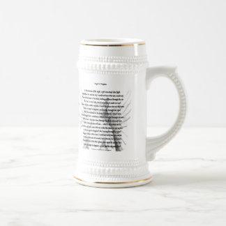 Angel In Disguise Coffee Mugs