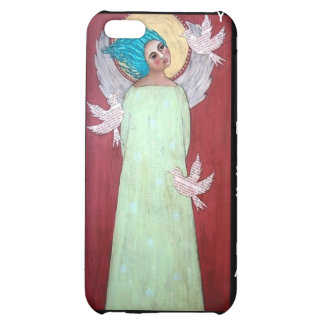Angel in My Pocket The Gift Case For iPhone 5C
