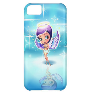 Angel in Paradise iPhone 5 Case