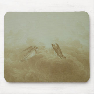 Angel in Prayer, c.1826-34 Mouse Pad