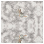 Angel in the Clouds Fabric