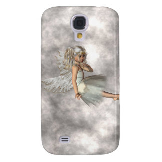 Angel in the Clouds Samsung Galaxy S4 Case