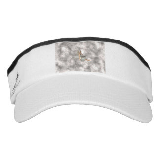 Angel in the Clouds Visor