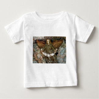 Angel in the Grotto Baby T-Shirt
