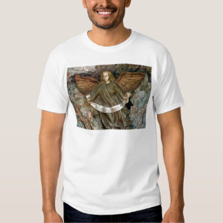 Angel in the Grotto T-Shirt