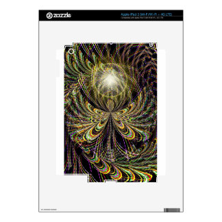 Angel In The Midst.jpg Decals For iPad 3