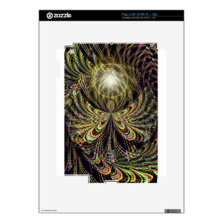 Angel In The Midst.jpg Skin For The iPad 2