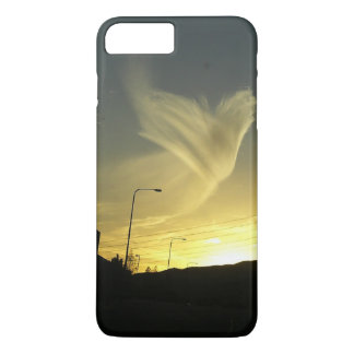 Angel In The Sky iPhone 7 Plus Case