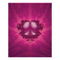 The MUSEUM Artist Series Angel In Your Heart posters