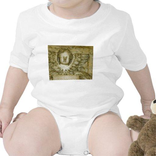 Ángel inglés camiseta