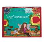 """Angel Inspirations"" 2017 Calendar"