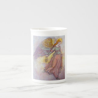 Angel, Into the Light Tea Cup