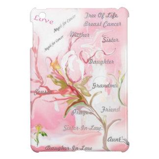 Angel Ipad for Breast Cancer Ipad Case For The iPad Mini