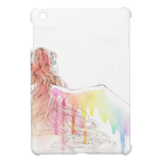 Angel Cover For The iPad Mini