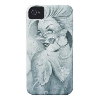 Angel Iphone 4 Case-Mate iPhone 4 Case