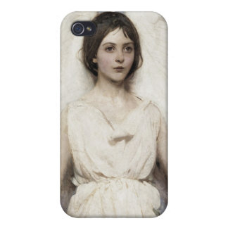 Angel iPhone 4 Cover